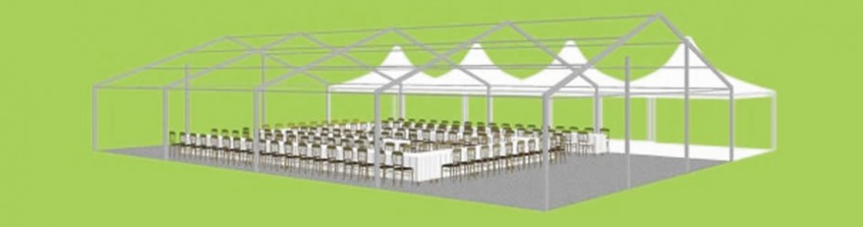 Marquee Planning and Design in Sussex, Surrey and Hampshire